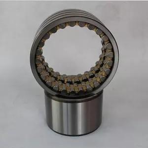 50 mm x 110 mm x 15 mm  NKE 54312-MP+U312 Cojinetes De Bola