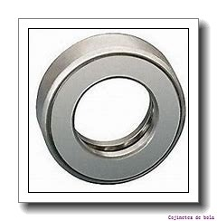 69,85 mm x 158,75 mm x 34,925 mm  RHP NMJ2.3/4 Rodamientos De Bolas Autoalineables