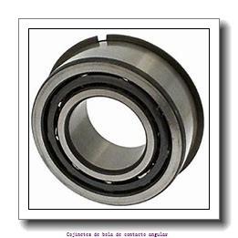 160 mm x 270 mm x 109 mm  NSK 160RUB41 Rodamientos De Rodillos Esféricos