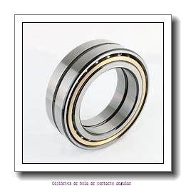 4 1/2 inch x 130,175 mm x 7,938 mm  INA CSXB045 Cojinetes de bolas profundas