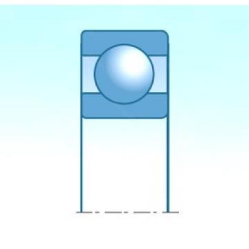 70 mm x 110 mm x 20 mm  INA 722071310 Cojinetes de bolas profundas
