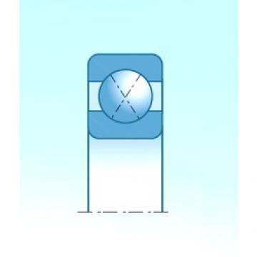 90,000 mm x 190,000 mm x 43,000 mm  NTN 2TS2-7MC3-QJ318L1BC4P6S20 Cojinetes De Bola De Contacto Angular