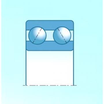 20 mm x 52 mm x 25,4 mm  NTN DF0455 Cojinetes De Bola De Contacto Angular