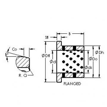 AST AST650 F455550 Rodamientos Deslizantes