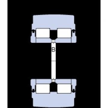 50 mm x 130 mm x 65 mm  SKF NNTR 50x130x65.2ZL Rodamientos De Rodillos