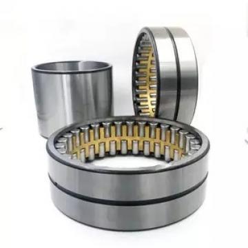 70 mm x 125 mm x 12 mm  NKE 54217-MP+U217 Cojinetes De Bola