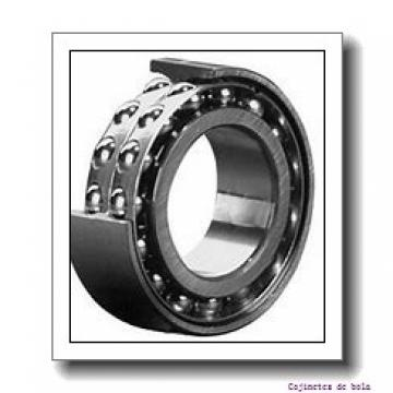 57,15 mm x 114,3 mm x 22,225 mm  RHP NLJ2.1/4 Rodamientos De Bolas Autoalineables