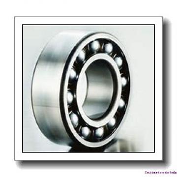 300 mm x 420 mm x 90 mm  NSK TL23960CAE4 Rodamientos De Rodillos Esféricos