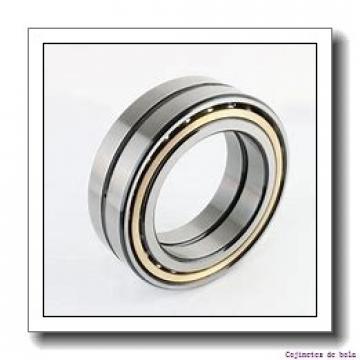 5 1/2 inch x 152,4 mm x 6,35 mm  INA CSXA055 Cojinetes de bolas profundas