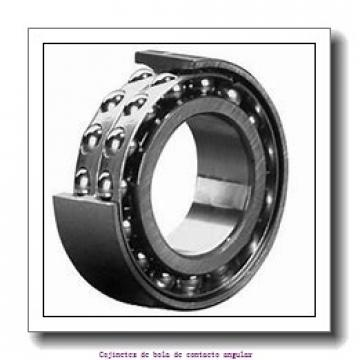 140 mm x 210 mm x 33 mm  NTN HSB028C Cojinetes De Bola De Contacto Angular