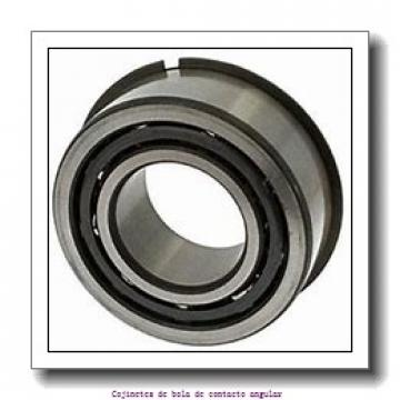 280 mm x 350 mm x 69 mm  SKF NNC4856CV Rodamientos De Rodillos