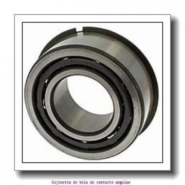 57,15 mm x 104,775 mm x 29,317 mm  KOYO 462/453X Rodamientos De Rodillos Cónicos
