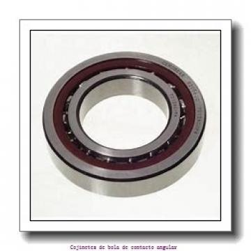 3 inch x 88,9 mm x 6,35 mm  INA CSEA030 Cojinetes de bolas profundas
