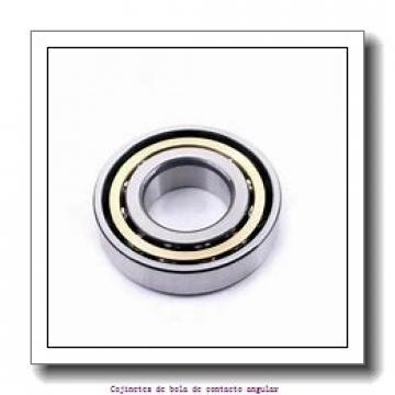 320 mm x 540 mm x 176 mm  NSK TL23164CAKE4 Rodamientos De Rodillos Esféricos