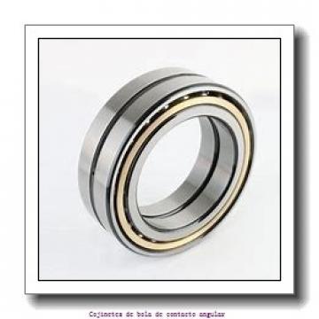 3 1/2 inch x 104,775 mm x 7,938 mm  INA CSXB035 Cojinetes de bolas profundas