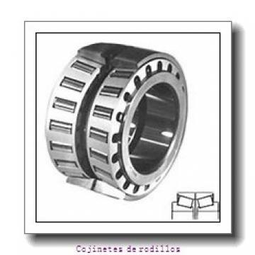 SKF  BFSD 353322/HA4 Rodillos y mantenimiento de componentes de suspensión