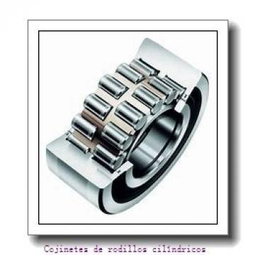 Axle end cap K412057-90011 Cojinetes industriales aptm