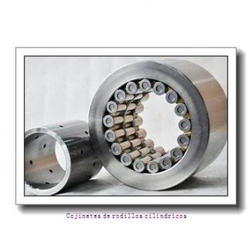HM124646         Cojinetes de rodillos de cono