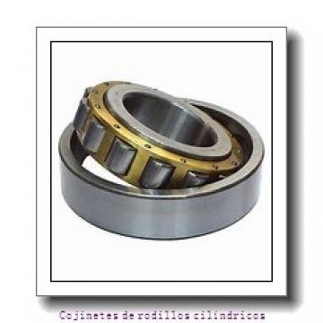 Axle end cap K85521-90010 Cojinetes de rodillos cilíndricos