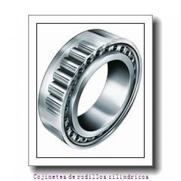 Backing spacer K120178 Cojinetes industriales AP