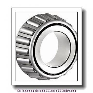 Recessed end cap K399072-90010 Backing ring K85095-90010        AP servicio de cojinetes de rodillos