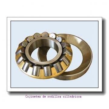Axle end cap K412057-90010 Cojinetes industriales aptm