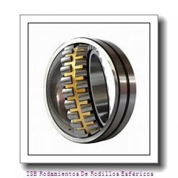 50,8 mm x 114,3 mm x 26,9875 mm  RHP NMJ2 Rodamientos De Bolas Autoalineables