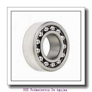 180 mm x 280 mm x 74 mm  NSK 23036CDE4 Rodamientos De Rodillos Esféricos