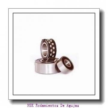 38,1 mm x 69,012 mm x 19,05 mm  KOYO 13687/13621 Rodamientos De Rodillos Cónicos