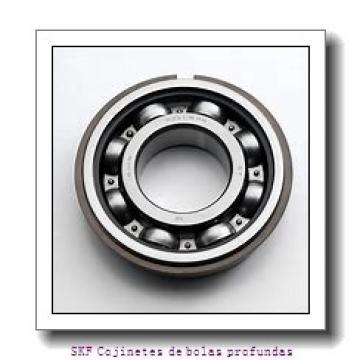 45 mm x 75 mm x 23 mm  SKF NN 3009 KTN/SP Rodamientos De Rodillos