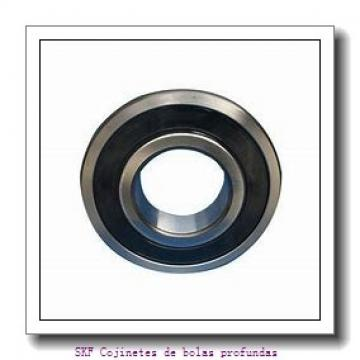 40 mm x 94 mm x 23 mm  SKF BC1B322011C3 Rodamientos De Rodillos