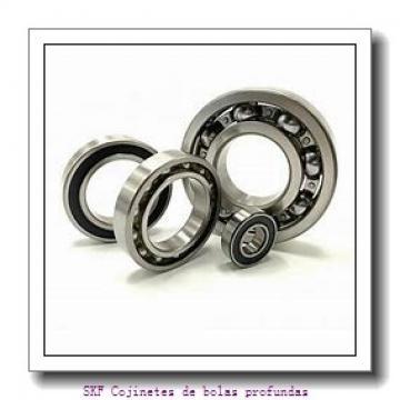 120,65 mm x 209,55 mm x 33,3375 mm  RHP NLJ4.3/4 Rodamientos De Bolas Autoalineables