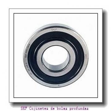 80 mm x 170 mm x 58 mm  NSK 22316EVBC4 Rodamientos De Rodillos Esféricos