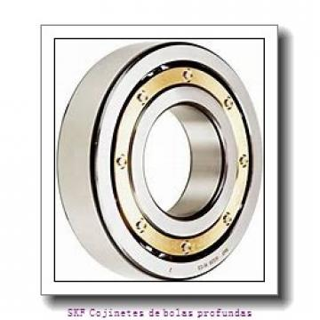 85 mm x 150 mm x 15 mm  NKE 54220-MP+U220 Cojinetes De Bola