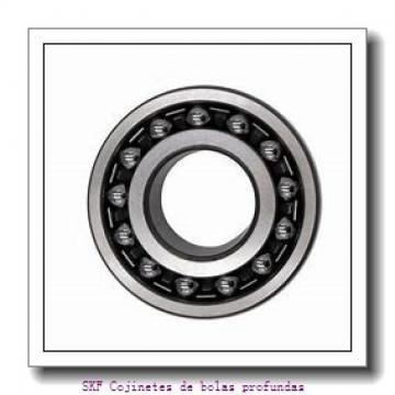 79,375 mm x 161,925 mm x 48,26 mm  KOYO 756A/752 Rodamientos De Rodillos Cónicos