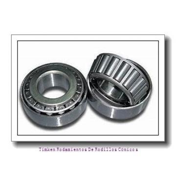 44,45 mm x 107,95 mm x 26,9875 mm  RHP NMJ1.3/4 Rodamientos De Bolas Autoalineables
