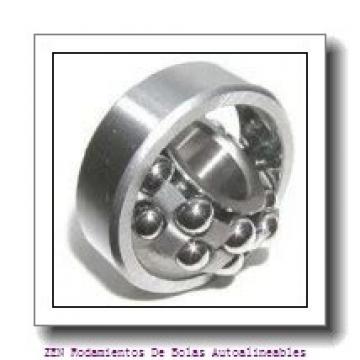 25 mm x 80 mm x 37 mm  NKE 52407 Cojinetes De Bola